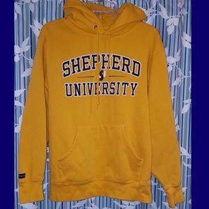 Shepherd University Pullover Hoodie